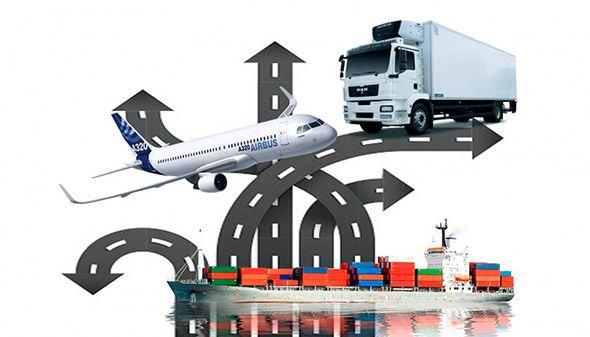 Logistics Software in Dubai | Web Based Logistics Management